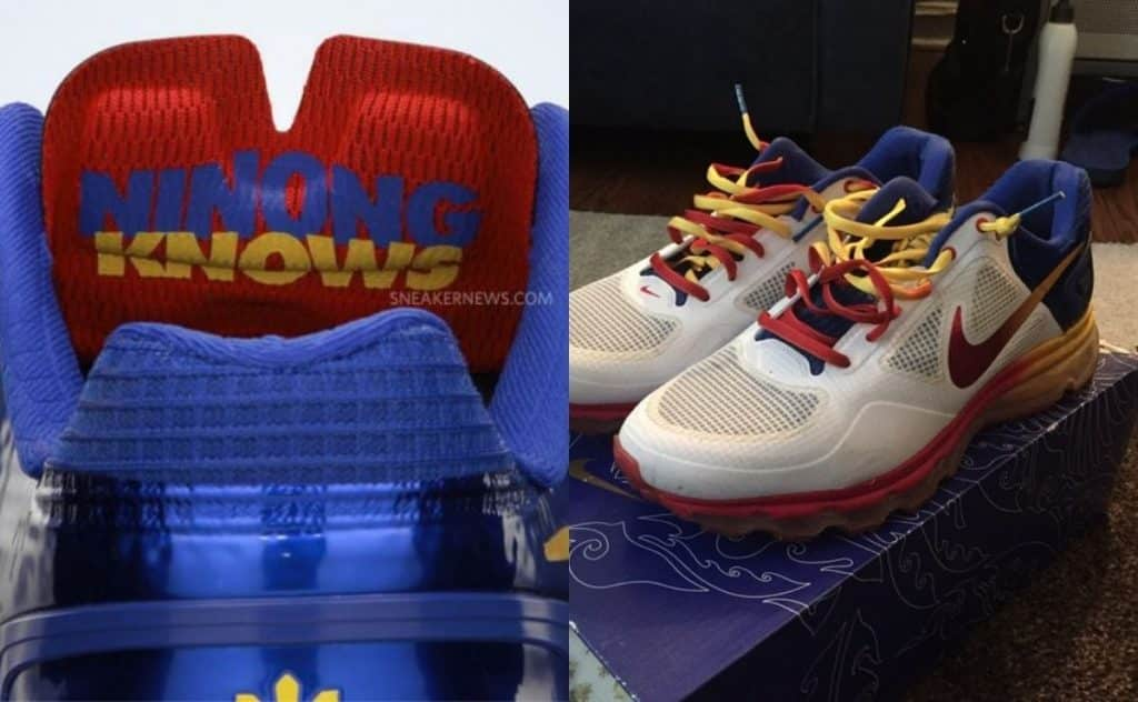 Manny Pacquiao tenis