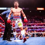 Manny Pacquiao quiere pelear con Spence, Crawford o Mikey García