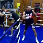 ¿Regreso al boxeo? Surge video actual de Wladimir Klitschko haciendo sparring