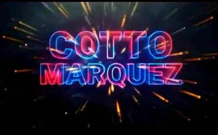 Video promocional de Cotto vs. Márquez