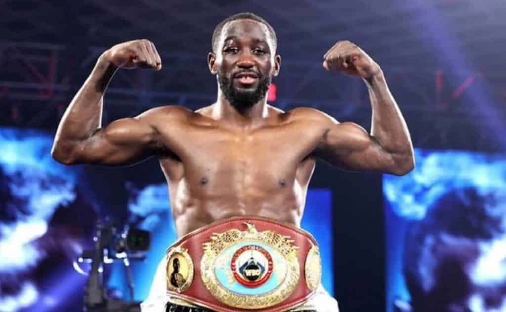 Terence Crawford irá contra Shawn Porter